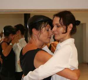 Queer Tango Workshop