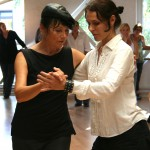 Queer Tango Workshop mit Marga Nagel & Charlotte Rivero